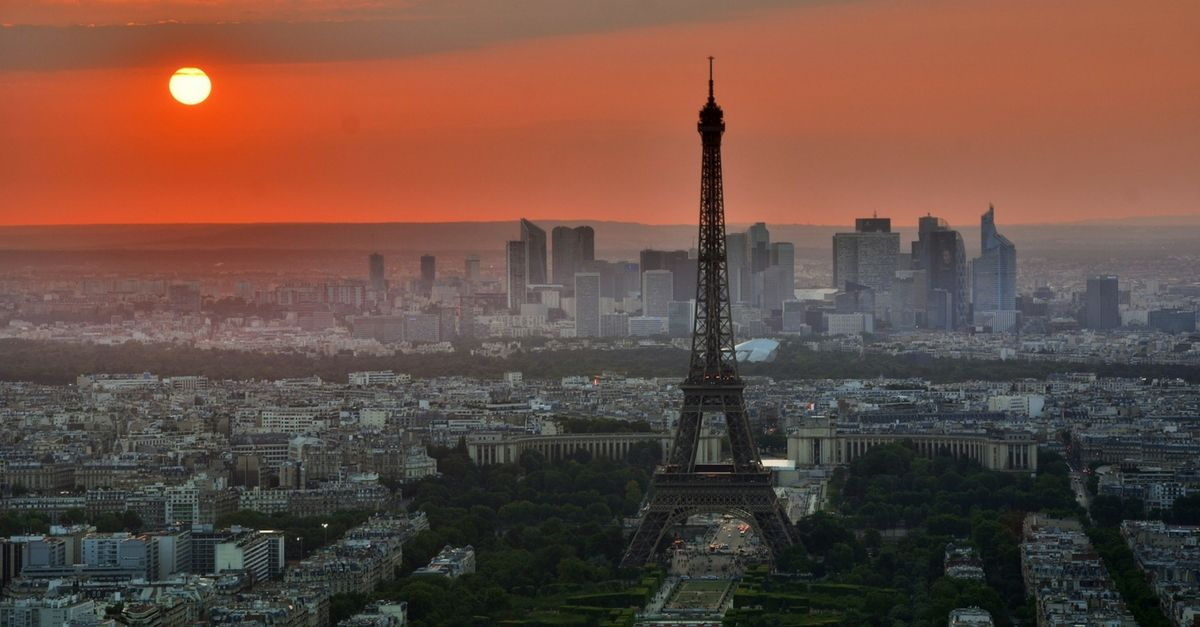 5 places to visit in Paris